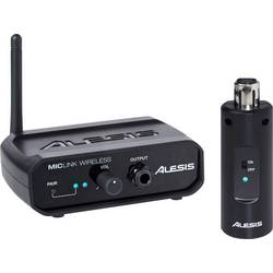 Image of Alesis MICLINK WIRELESS XLR-Funk Transmitter