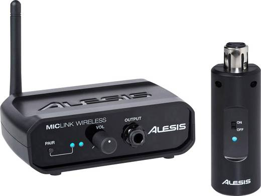 XLR-Funk Transmitter Alesis MICLINK WIRELESS