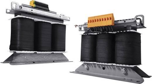 Block AT3 15-20/21-4 Spartransformator 3 x 200 V, 208 V 3 x 400 V/AC 15000 VA