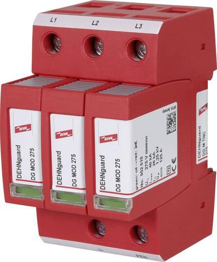 DEHN DG M TNC 275 952300 Überspannungsschutz-Ableiter Überspannungsschutz für: Verteilerschrank 20 kA