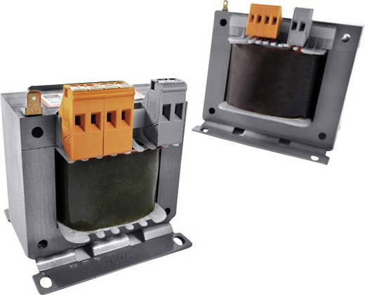 Block ST 1600/69/23 Steuertransformator, Trenntransformator, Sicherheitstransformator 1 x 690 V 1 x 230 V/AC 1600 VA 6.9
