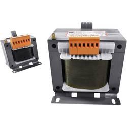Řídicí transformátor, izolační transformátor, bezpečnostní transformátor Block STU 160/2x115, 100 VA