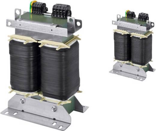 Block TT1 3-4-23 Trenntransformator 2 x 115 V/AC 3000 VA 13.10 A