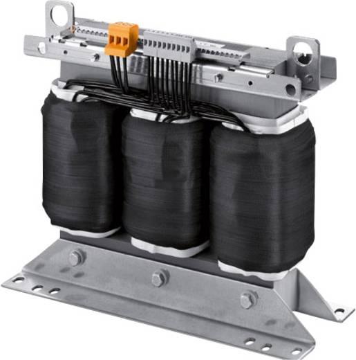 Block TT3 1-4-4 Trenntransformator 3 x 400 V 3 x 400 V/AC 1000 VA 1.52 A