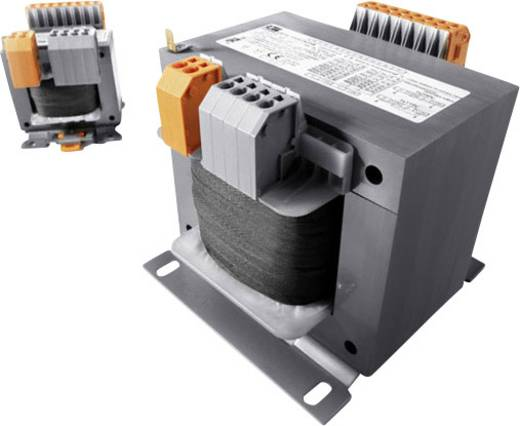 Block USTE 1600/2x115 Steuertransformator, Trenntransformator, Sicherheitstransformator 2 x 115 V/AC 1600 VA 6.96 A