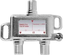 SAT rozbočovač Renkforce 28455C4E, 5 - 2200 MHz