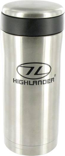 Thermobecher Highlander Sealed Mug Silber 330 ml CP163-SR