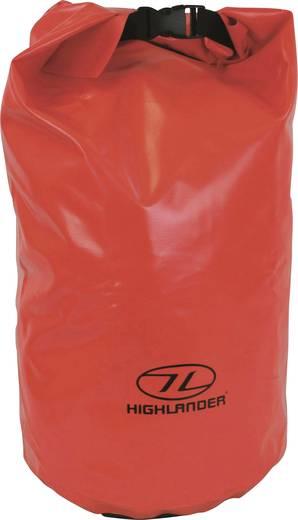 Highlander Packsack Tri-Laminate Drybag 29 29 l (Ø x H) 270 mm x 400 mm Orange CS111-OE