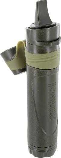 Highlander Wasserfilter ABS Kunststoff FA016 Trinkhalmfilter
