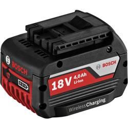Náhradný akumulátor pre elektrické náradie, Bosch Professional GBA 1600A00C42, 18 V, 4 Ah, Li-Ion akumulátor