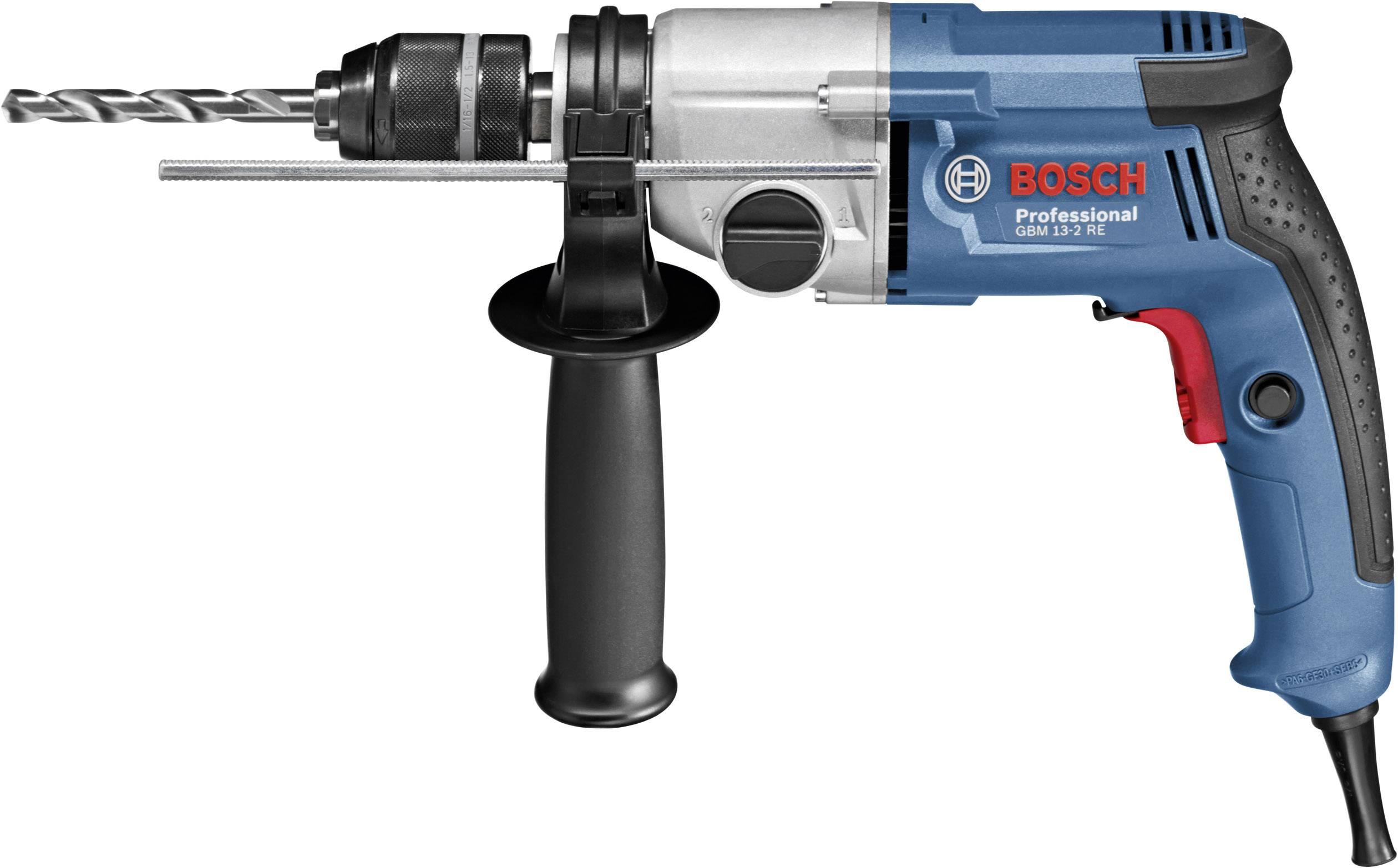 Wundervoll Bosch Professional GBM 13-2 RE -Bohrmaschine online kaufen » conrad.de BG69