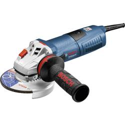 Uhlová brúska Bosch Professional GWS 13-125 CI 060179E003, 125 mm, + púzdro, 1300 W
