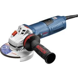 Uhlová brúska Bosch Professional GWS 13-125 CIE 060179F002, 125 mm, 1300 W