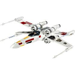 Star Wars X-Wing Fighter, sci-fi model, stavebnica Revell 03601