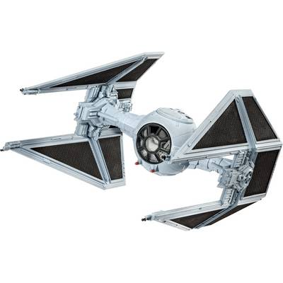 Revell 03603 Star Wars Tie Interceptor Science Fiction Bausatz Preisvergleich