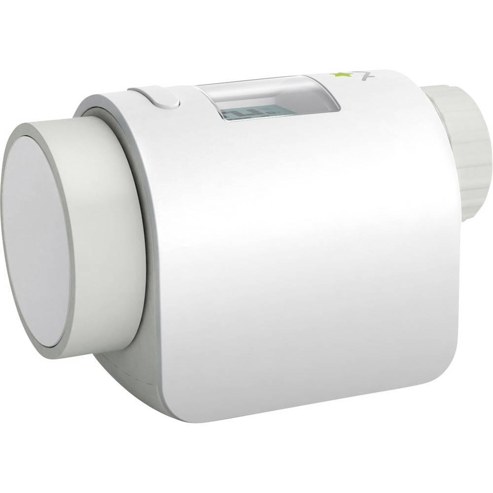 rwe smarthome 10122171 wireless radiator actuator max. range (open