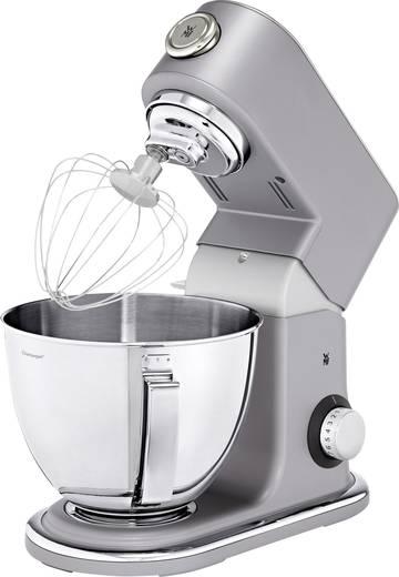 WMF Profi Plus Küchenmaschine 1000 W Stahl, Grau