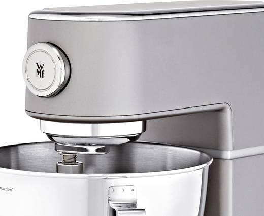 Küchenmaschine WMF Profi Plus 1000 W Stahl, Grau