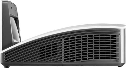 DLP Beamer BenQ MH856UST Helligkeit: 3500 lm 1920 x 1080 HDTV 10000 : 1 Weiß