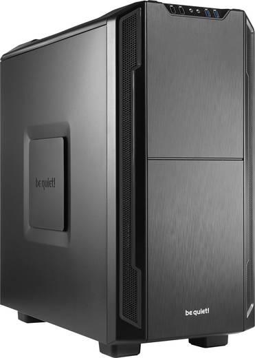 Midi-Tower Gaming-Gehäuse BeQuiet Silent Base 600 Schwarz