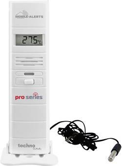 Bezdrátový teplotní/vlhkostní senzor s kabelem Mobile Alerts MA 10320