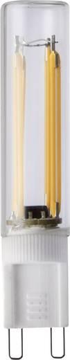Segula LED G9 Stiftsockel 2.7 W = 25 W Warmweiß (Ø x L) 14 mm x 68 mm EEK: A+ Filament, dimmbar 1 St.