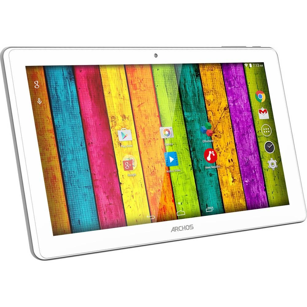 archos tablette android 10 1 pouces 8 go wifi blanc arm. Black Bedroom Furniture Sets. Home Design Ideas
