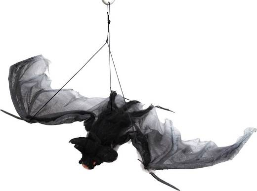 Halloween-Figur Fledermaus Europalms 83314120