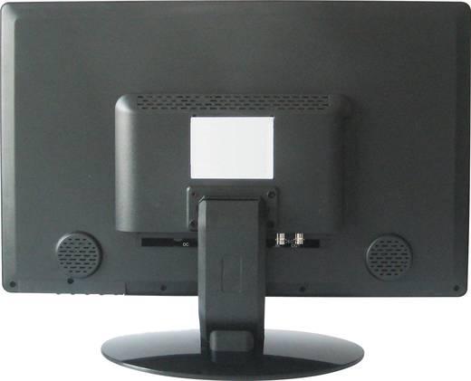 LED-Überwachungsmonitor 58.42 cm 23 Zoll BSMON23 EEK: A (A - G) 1920 x 1080 Pixel Schwarz