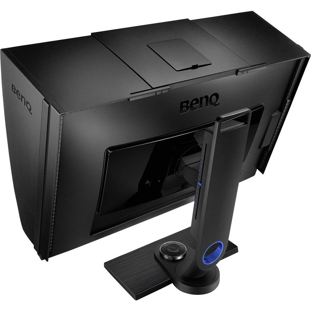 Monitor led 27 pollici benq sw2700pt classe energetica c for Classe energetica