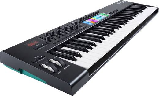 MIDI-Controller Novation Launchkey 61 MK2
