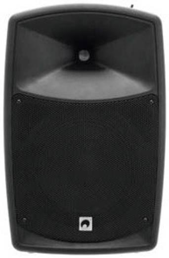 omnitronic wams 10bt2 mobiler pa lautsprecher 25 cm 10. Black Bedroom Furniture Sets. Home Design Ideas