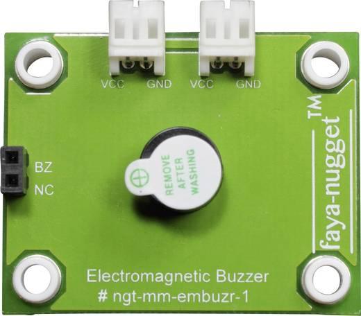 Fayalab Faya-Nugget Buzzer Modul Passend für (Arduino Boards): Arduino, Fayaduino