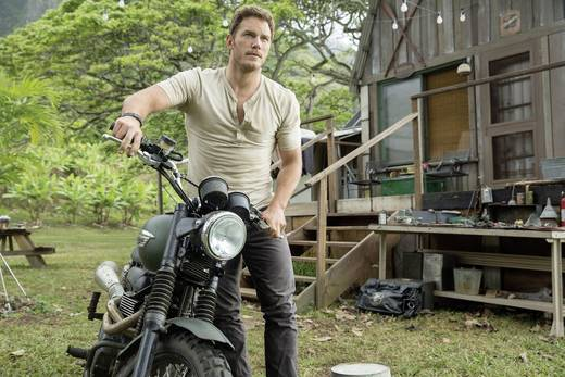 DVD Jurassic World FSK: 12