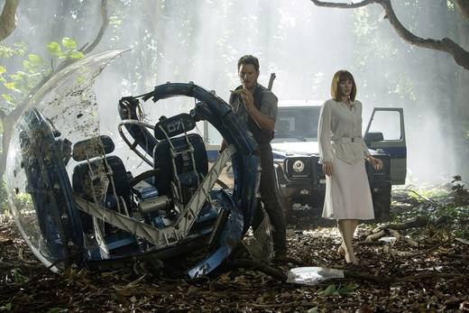 blu-ray Jurassic World FSK: 12