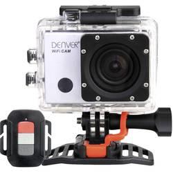 Image of Denver ACG-8050W Action Cam Full-HD, Spritzwassergeschützt, Stoßfest, Wasserfest, WLAN, GPS