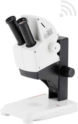 Stereomikroskop Binokular 35 x Leica Microsystems EZ4 W Durchlicht, Auflicht