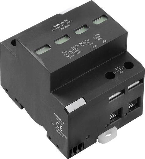 Weidmüller VPU I 1 LCF 280 V/35 kA 1351350000 Überspannungsschutz-Ableiter Überspannungsschutz für: Verteilerschrank 35