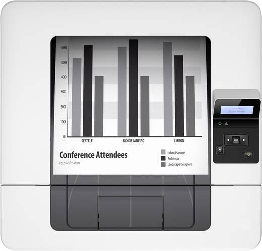 HP LaserJet Pro M402n Mono-Laserdrucker A4 38 S./min 1200 x 1200 dpi LAN