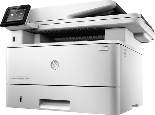hp laserjet pro mfp m426dw monolaser multifunktionsdrucker a4 drucker scanner kopierer lan. Black Bedroom Furniture Sets. Home Design Ideas