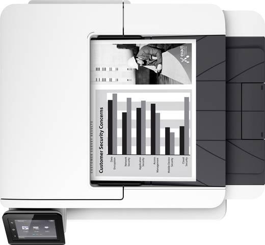 HP LaserJet Pro MFP M426dw Monolaser-Multifunktionsdrucker A4 Drucker, Scanner, Kopierer LAN, WLAN, Duplex, ADF