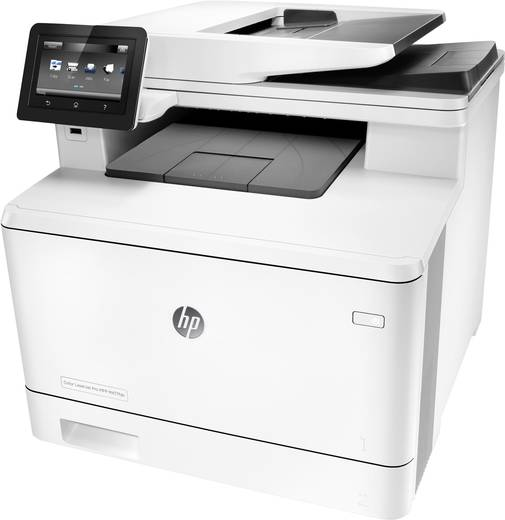 hp color laserjet pro mfp m477fdn farblaser multifunktionsdrucker a4 drucker scanner kopierer fax. Black Bedroom Furniture Sets. Home Design Ideas