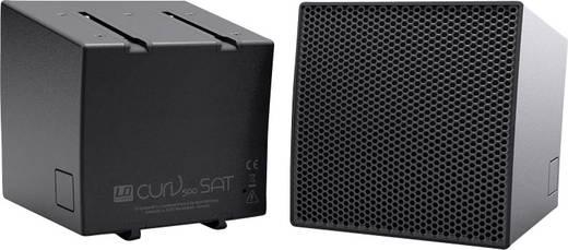 LD Systems CURV 500 AVS Aktives PA-Lautsprecher-Set