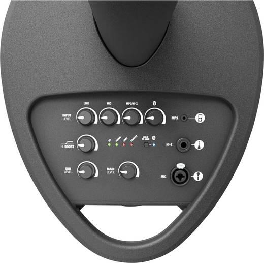 LD Systems MAUI 5 Aktives PA-Lautsprecher-Set
