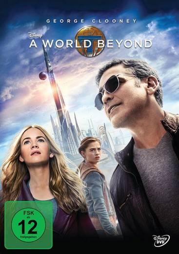 DVD A World Beyond FSK: 12