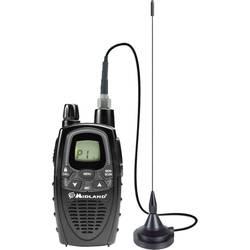 PMR a LPD rádiostanice/vysielačky Midland G7E Pro MAG C1090.S3