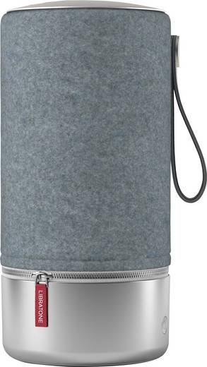 Multiroom Lautsprecher Libratone Zipp Copenhagen Edition Steel Blue Air-Play, Bluetooth®, DLNA, WLAN, AUX, USB Freispre