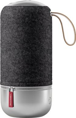 Multi reproduktor Libratone Zipp Mini Copenhagen Edition Pepper Black, černá