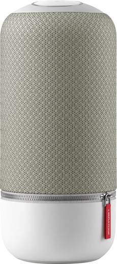 Multiroom Lautsprecher Libratone Zipp Mini Cloudy Grey AUX, USB, WLAN, Bluetooth®, Air-Play, DLNA Freisprechfunktion He