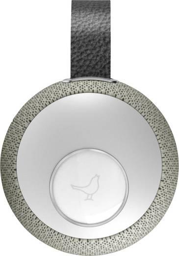 Multiroom Lautsprecher Libratone Zipp Mini Cloudy Grey Freisprechfunktion Hell-Grau